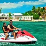 Key West's Ultimate Jet Ski Tour