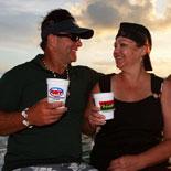 Enjoy the World-Famous Key West Sunset