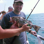 We catch FISH!
