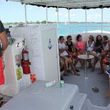Key West's Premier Historic Harbor Tour Company