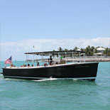 Take a trip into the past with our Historic Harbor Cruise