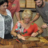 The Rodriguez Cigar Rolling Tour