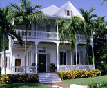 Key West Style Architecture