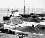 Tift's Wharf