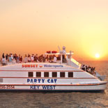 Get on the Party Boat!