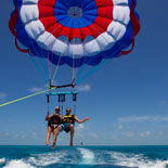 Sunset Watersports Parasailing