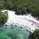 Key West Snorkel Safari Tour, Snorkel in Pristine Waters