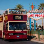 Big Bus Hop-On / Hop-Off