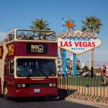 Big Bus Hop-On / Hop-Off Day Tour