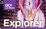 Las Vegas Explorer Card