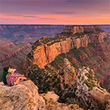 Grand Canyon Tour (Premium)