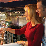 Go Las Vegas 3-Day Attractions Pass with Premium Attractions