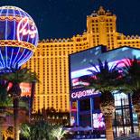Las Vegas Strip Hotel Airport Transfers