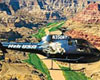 Grand Canyon Chariot of Fire Helicopter Tour