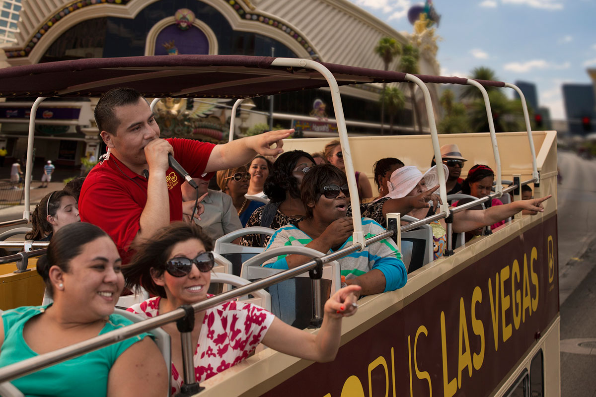 big bus las vegas discount tickets for 1 day tours