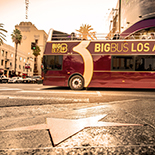 Big Bus Los Angeles 1-Day Classic Ticket