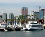 Long Beach Harbor Tour