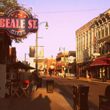 The Infamous Beale Street