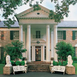 Graceland is a must-see for any visitor to Memphis!
