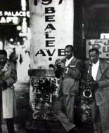 Old Memphis MOJO blues