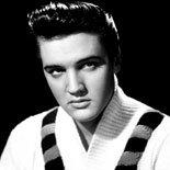 Walk in the Footsteps of Elvis Presley