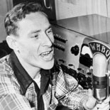 The First to Broadcast Elvis Presley WHBQ's Dewey Phillips