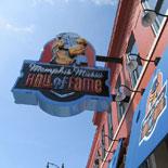 Memphis Music Hall of Fame