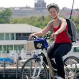 Fun, Easy and Safe Guided Bike Tour