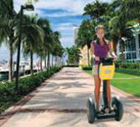 Embark On An Exciting Segway Glide Through South Beach
