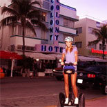 Take A Sunset Segway Tour of South Beach