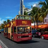 Big Bus Tours Miami-Classic Ticket