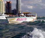 Bilingual Narrated Cruise