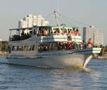 Cruise Biscayne Bay