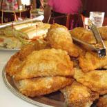 Enjoy eating in Little Havana