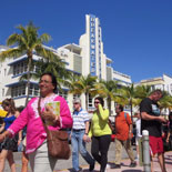 Make your reservation and buy your eTicket today for the Historic Miami City Tour and Boat Cruise