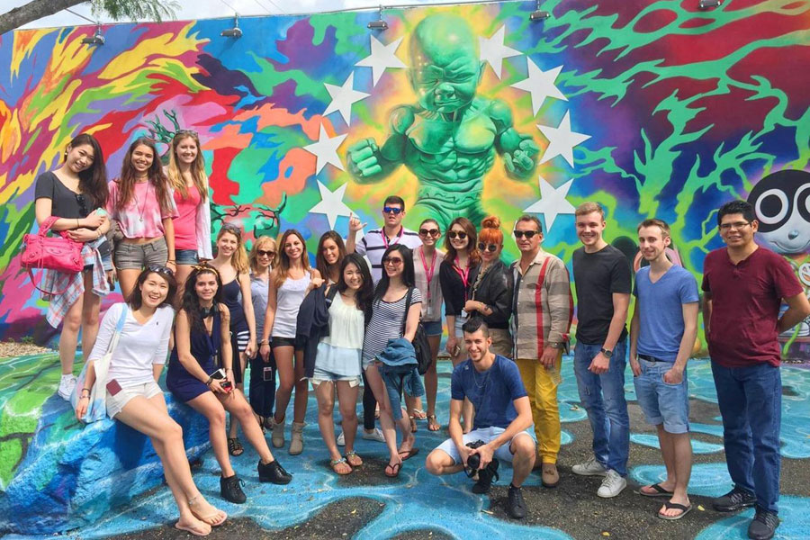 A Great Tour For Sightseeing Miami