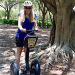 The Segway Tour is perfect for both visitors to Naples and Neapolitans themselves!