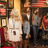 Take a Self-Guided tour and discover what makes the Ryman, the 'Soul of Nashville.'