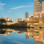 Enjoy our 12 mile, fully narrated tour of Nashville.