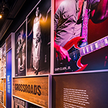 Educating, preserving and celebrating more than 50 music genres
