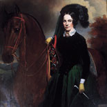 Adelicia Acklen Was One Of The Wealthiest Women Of The South