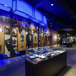 """The George Jones Museum offers an intimate approach to the life of George """"The Possum"""" Jones."""