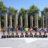 Downtown Segway Tour Experience