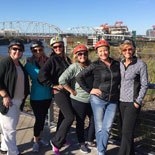 Come see Nashville up close and personal on our premiere Segway tour!