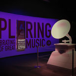 The one and only museum in the world that honors the talented musicians
