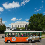 Old Town Trolley City Tour and Belmont Mansion Package