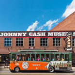 Old Town Trolley and Opry Country Classics Tour Pkg
