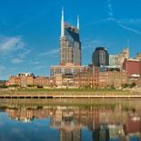 Let's go see Nashville!!!