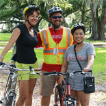 New Orleans Beyond the French Quarter Bike Tour