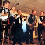 Lively Jazz Entertainment
